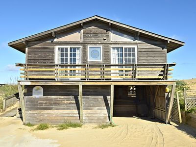 Photo for The Crab Shack | South Nags Head | Oceanfront | 3 Bedrooms | Sleeps 8