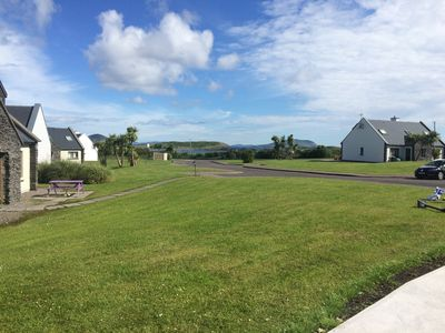 Photo for Stone Cottage Holiday Home Ballinskelligs