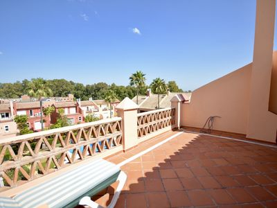Photo for House on the Golden Mile of Marbella, between Puerto Banús and Hotel Puente Romano