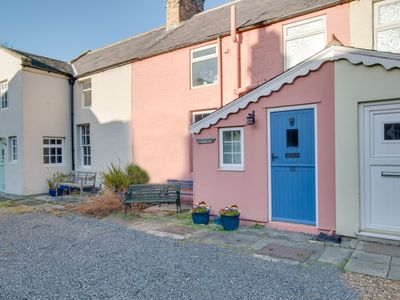 Photo for Lobster Pot Cottage - One Bedroom House, Sleeps 2