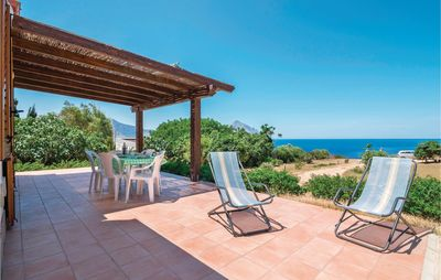 Photo for 4 bedroom accommodation in S.Vito lo Capo TP