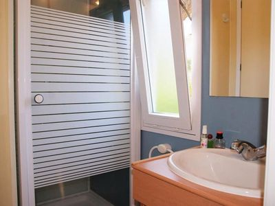Photo for Camping La Bergerie Plage **** - Mobile home Evasion 3 rooms 4 persons