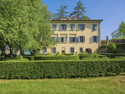Photo for Vacation home Nicoletta in Montecatini Terme - 16 persons, 7 bedrooms