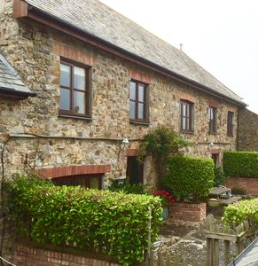 Photo for Olive Tree is an Ironstone Barn in a rural setting close to Widemouth Beach.