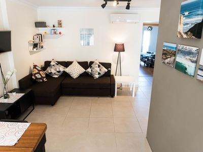 Photo for Apartments Baleal Reviews, Sunshine by the pool