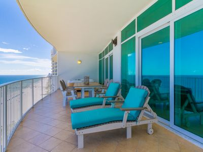 Photo for LOOK at this beauty! Refurnished  July 18! Free Golf, Deep Sea Fishing everyday!