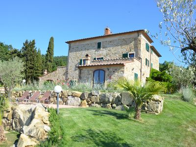 Photo for Holiday house for 20 guests with 450m² in Castellina Marittima (110469)