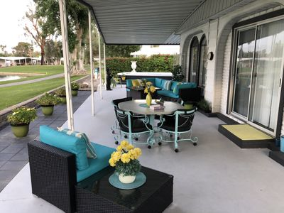 Photo for LIKE HOLLYWOOD BLING, YOU WILL LIKE OUR HOME.  DISCOUNT FOR EXTENDED STAYS