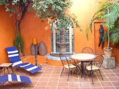 Photo for LOCATION LOCATION LOCATION !!!! CHAPULTEPEC APT.1 KING SIZE LOFT !!! DOWNTOWN