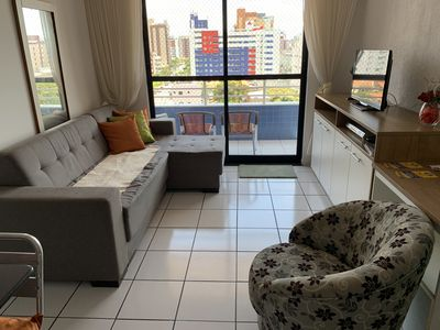 Photo for Apt 1 Bedroom in Manaira great location !!