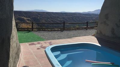 Photo for Self catering Cuevas el Torriblanco for 6 people