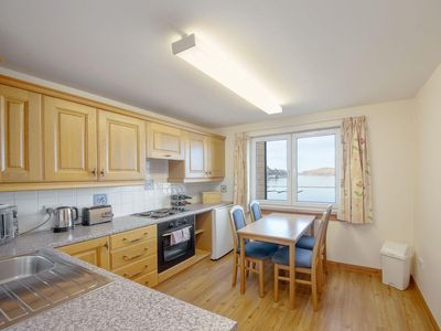Photo for 2 bedroom accommodation in Oban, Argyll