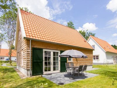 Photo for 4-person villa in the holiday park Landal De Waufsberg - in the mountains/rolling countryside