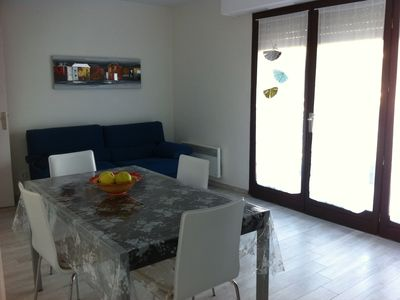 Photo for Bright 3-room apartment in Vallauris