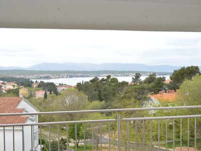 Photo for Beautiful apartment Milica 4 with a beautiful sea view