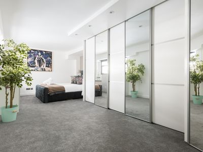Photo for The London Warehouse Apartment - Apartment for 7 people in London