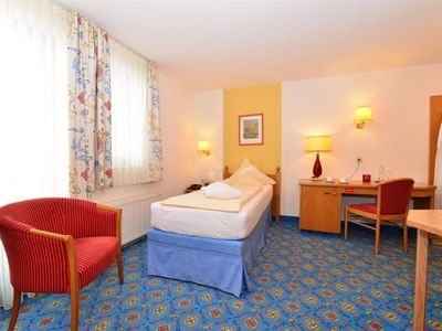 Photo for Single room with shower / WC - STANDARD - IFA Hotel Alpenrose