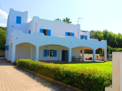 Photo for 7BR Villa Vacation Rental in Joppolo