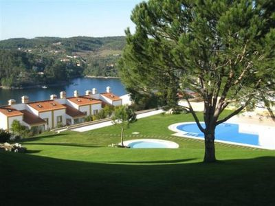Photo for Unique Location For Family At Vale Manso Holiday Resort