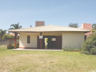 Photo for House with 3 bedrooms for up to 8 people 50m from the beach.