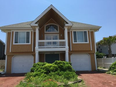 Photo for 5BR/3 BA - 2500sq - Sleep12- Direct Oceanfront Jun 8 to 15 Special