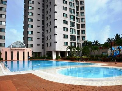 Photo for LUXURY 3BR APARTMENT-12th FL Colombo