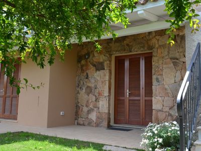 Photo for Apartment Sole in San Teodoro - 6 persons, 2 bedrooms