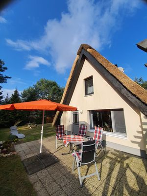 Photo for Holiday house on Usedom. In an idyllic location on the Peene river
