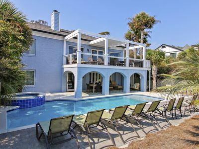 Photo for 5BR House Vacation Rental in Hilton Head Island, South Carolina