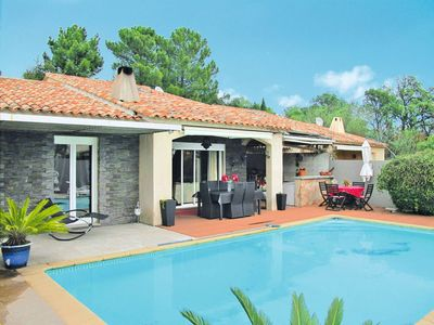 Photo for Vacation home des Glycines (PVC502) in Porto Vecchio - 6 persons, 3 bedrooms