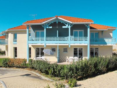 Photo for Apartment Résidence Indigo II  in Biscarrosse - Plage, Aquitaine - 8 persons, 4 bedrooms