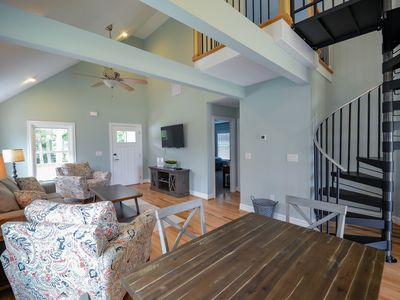 Photo for KIL9113 Golf Resort Living; Minutes to the Beach; Community Pool & Fitness
