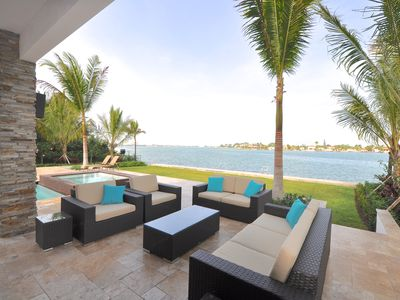 Photo for 4BR House Vacation Rental in miami beach, Florida
