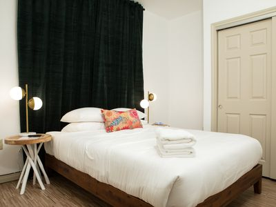 Photo for WanderJaunt   Wallach   1BR   Central Austin
