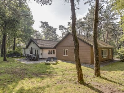 Photo for Extra luxury luxurious accommodation in the holiday park Landal Heideheuvel -