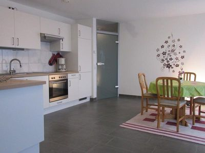 Photo for Cosy holiday apartment Ruther with balcony, shared garden and WLAN; parking available