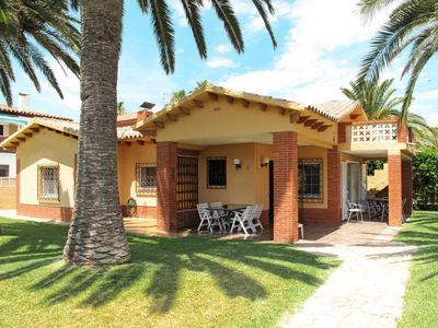 Photo for Vacation home Beichold  in Cambrils, Costa Dorada - 4 persons, 2 bedrooms
