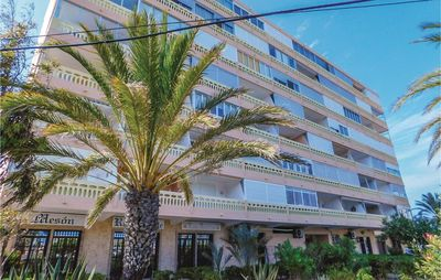 Photo for 1 bedroom accommodation in Torrevieja-La Mata