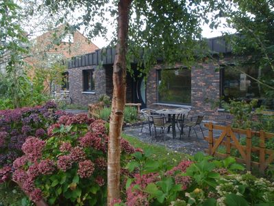 Photo for UNIQUE IN BRUGES: VILLA: 5 PERS.- 5 stars - Accessible - Green Key