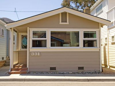 Photo for Quaint House, 3 Blocks from Downtown, Tandem Bedrooms, Open Living Space - 331 D