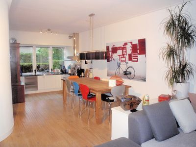 Photo for Delightful, cozy family house, close to beach and Amsterdam
