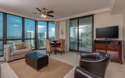 Photo for Phoenix 9 ~ 2 Bedroom ~ NORTH VIEW ~ 3 Baths!! Great Rates! 11th Floor!