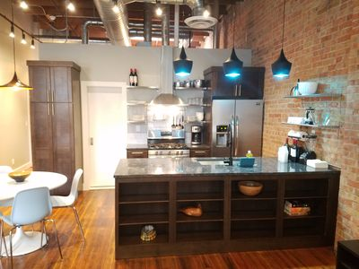 Photo for The District Lofts in the Heart of Ogden (Unit B)
