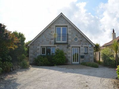 Photo for 3 bedroom Cottage in Lizard Peninsula - 37216