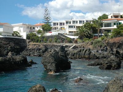 Photo for Duplex Punta Negra - with communal pool and direct access to the sea