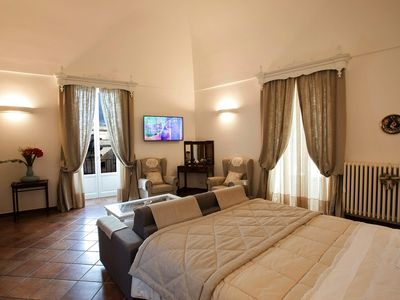 Photo for Luxurious holiday apartment in the heart of Lecce - Appartamento di stile nel centro strorico