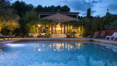 Photo for The Bastide Dou Pastre,  family house