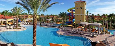 Photo for Fantasy World Villa sleeps 6 with waterpark by Disney