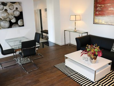 Photo for Apartment / app. for 2 guests with 50m² in Erwitte (77320)