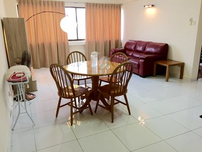 Photo for 2 Bedroom Apartment at Orchard MRT